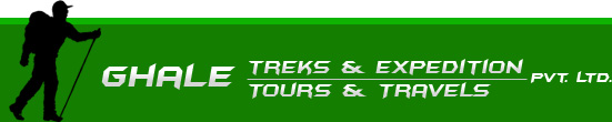 Ghale Treks & Expedition